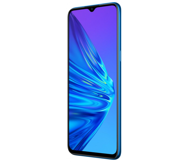 Realme 5 4+128 Crystal Blue  - 550555 - zdjęcie 2