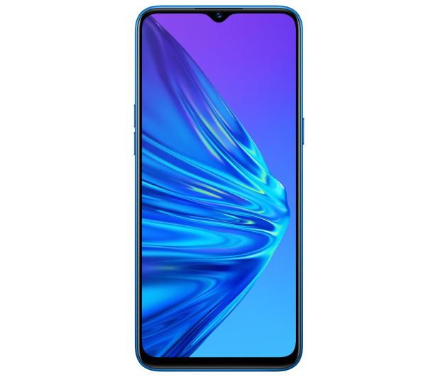 Realme 5 4+128 Crystal Blue  - 550555 - zdjęcie 3