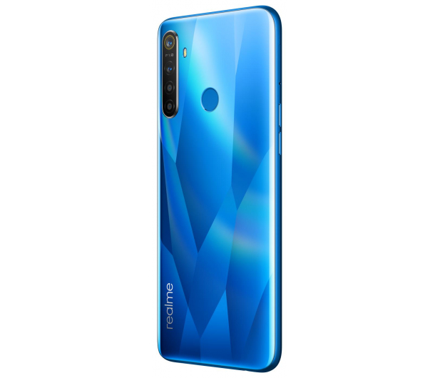 Realme 5 4+128 Crystal Blue  - 550555 - zdjęcie 5