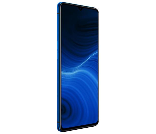 realme X2 Pro Neptune Blue 8+128 90Hz - 550581 - zdjęcie 4