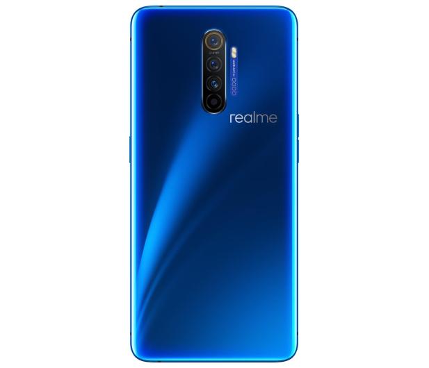 realme X2 Pro Neptune Blue 8+128 90Hz - 550581 - zdjęcie 6