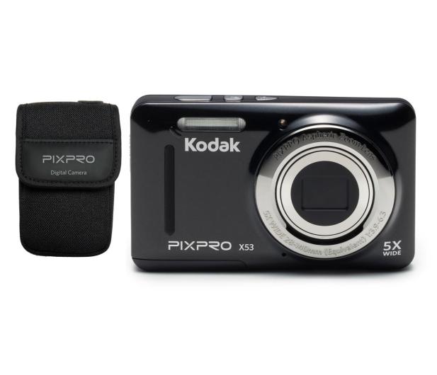 Kodak X53 + futerał - 534107 - zdjęcie