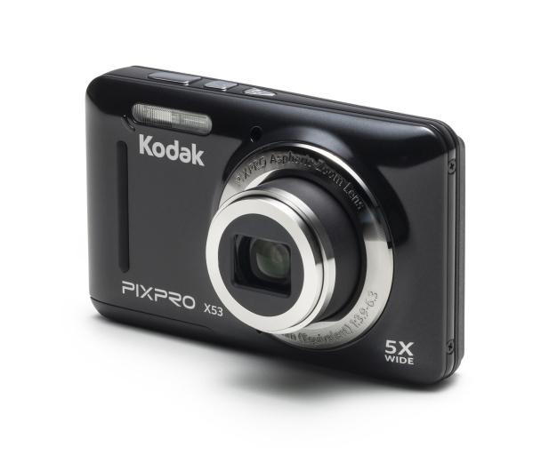 Kodak X53 + futerał - 534107 - zdjęcie 2