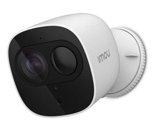 Imou CELL PRO 1080 FullHD LED IR (2szt.+stacja bazowa) - 551233 - zdjęcie 2