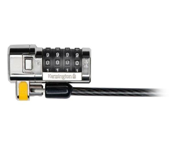 Dell Clicksafe Combination Lock - 551835 - zdjęcie
