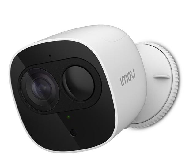 Imou CELL PRO 1080 FullHD LED IR (dodatkowa) z baterią - 551232 - zdjęcie