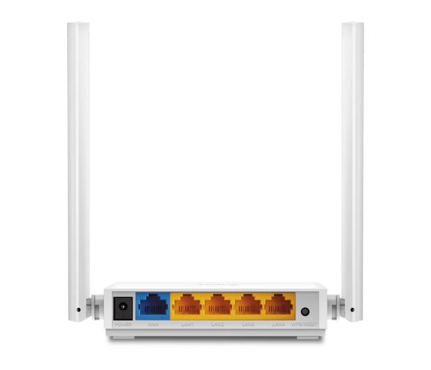 TP-Link TL-WR844N (300Mb/s b/g/n) - 551270 - zdjęcie 3