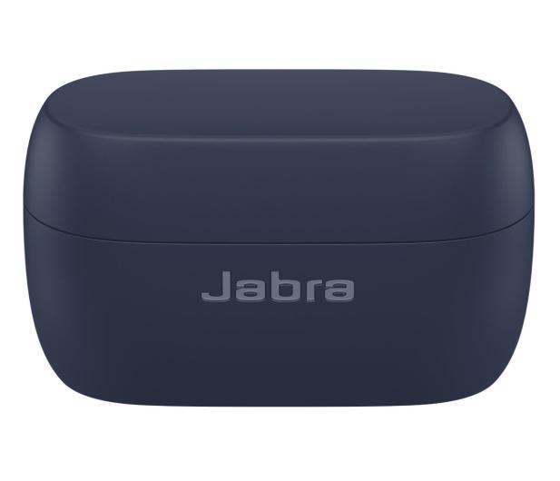 Jabra Elite 75t active granatowe - 552056 - zdjęcie 4