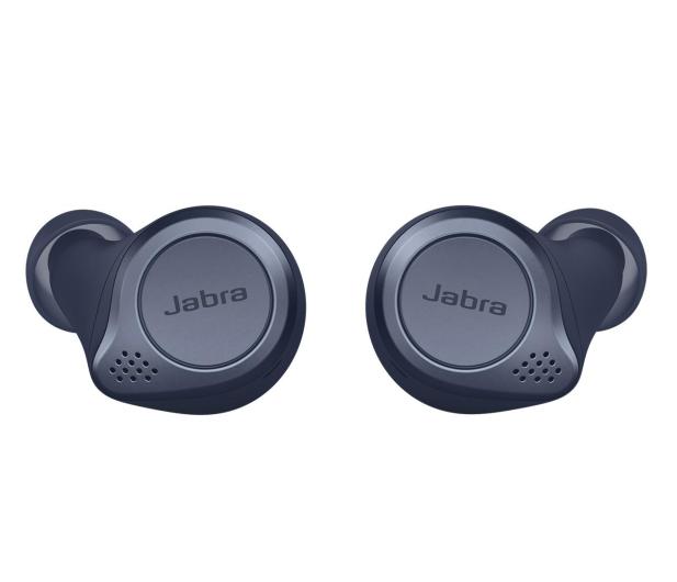 Jabra Elite 75t active granatowe - 552056 - zdjęcie 3