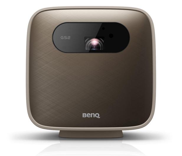 BenQ GS2 DLP - 552105 - zdjęcie