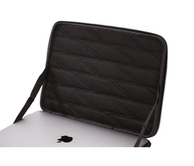 """Thule Gauntlet MacBook® Sleeve 13"""" niebieski - 552141 - zdjęcie 4"""