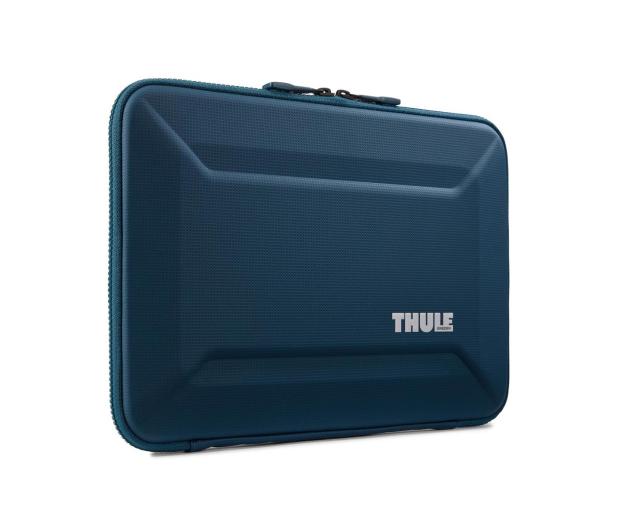 """Thule Gauntlet MacBook® Sleeve 13"""" niebieski - 552141 - zdjęcie 2"""
