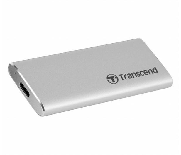 Transcend  ESD240C 480GB USB 3.1 - 551597 - zdjęcie 2