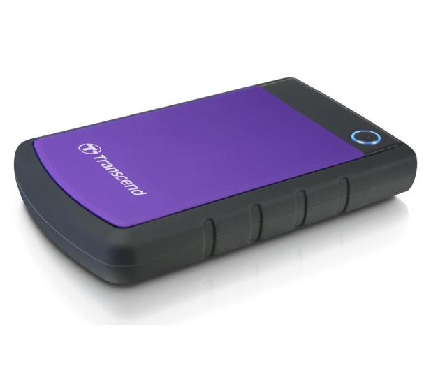 Transcend StoreJet 4TB USB 3.0 - 551606 - zdjęcie 2