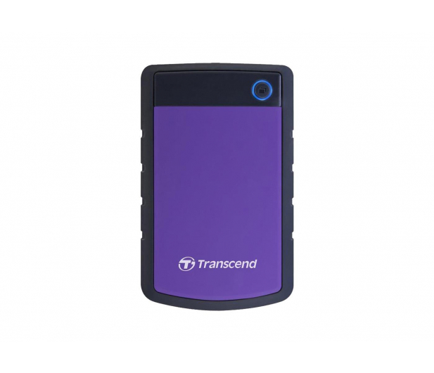 Transcend StoreJet 4TB USB 3.0 - 551606 - zdjęcie