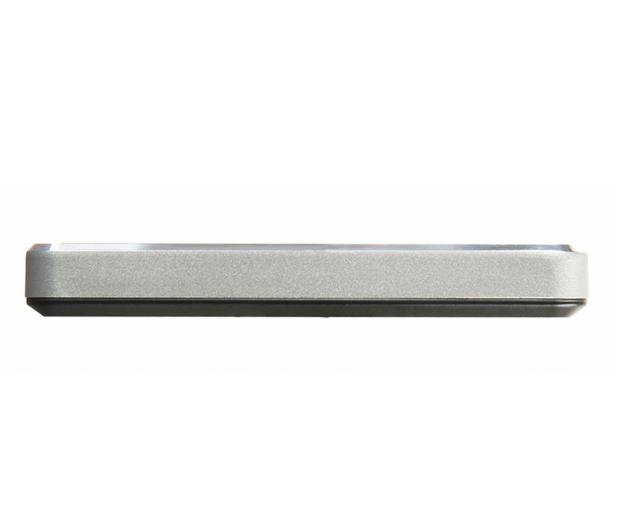Transcend StoreJet C3S 2TB USB 3.2 Gen. 1 Srebrny - 551612 - zdjęcie 4