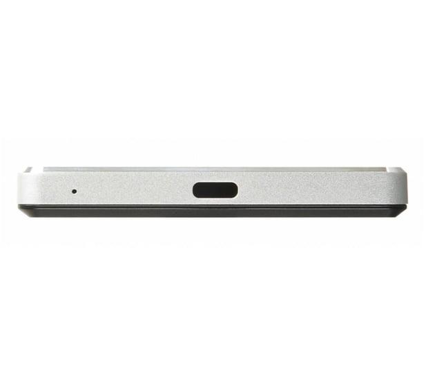 Transcend StoreJet C3S 2TB USB 3.2 Gen. 1 Srebrny - 551612 - zdjęcie 3