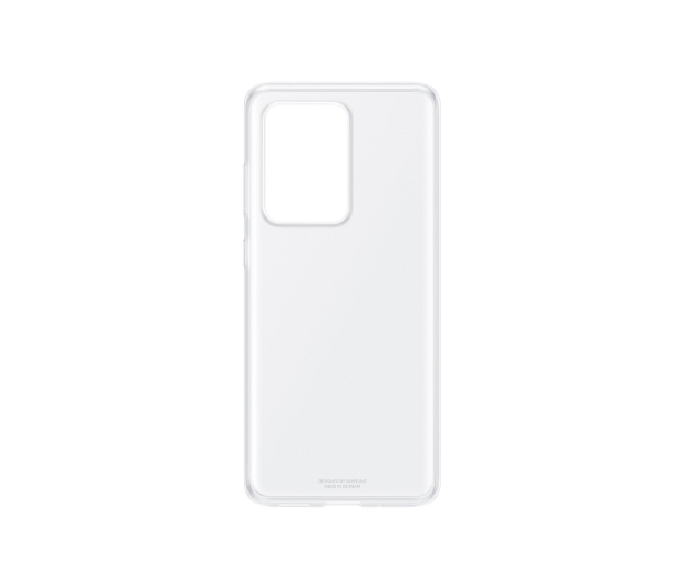 Samsung Clear Cover do Galaxy S20 Ultra  - 544194 - zdjęcie 3