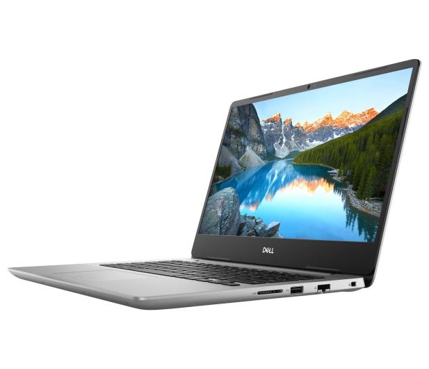 Dell Inspiron 5485 R5-3500/16GB/512/Win10 - 551857 - zdjęcie 2