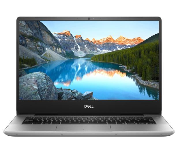 Dell Inspiron 5485 R5-3500/16GB/512/Win10 - 551857 - zdjęcie 3
