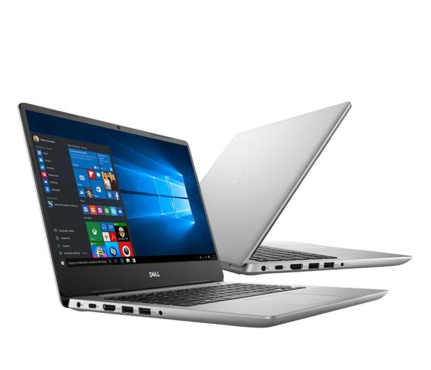 Dell Inspiron 5485 R5-3500/16GB/512/Win10 - 551857 - zdjęcie
