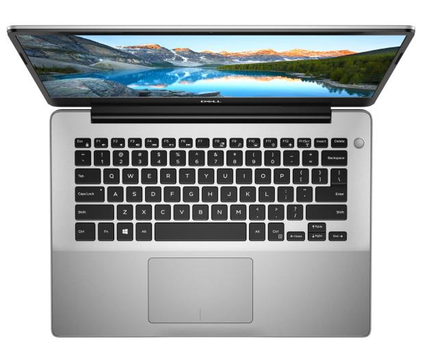 Dell Inspiron 5485 R5-3500/16GB/512/Win10 - 551857 - zdjęcie 5