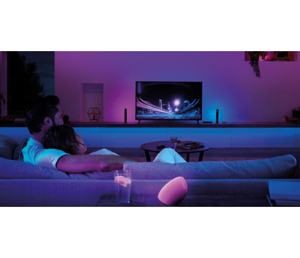 Philips Hue White and Colour Ambiance Play (2szt. czarna) - 534976 - zdjęcie 7