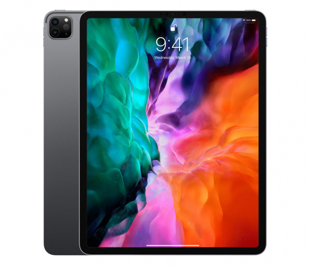 """Apple New iPad Pro 12,9"""" 128 GB Wi-Fi Space Gray - 553111 - zdjęcie"""