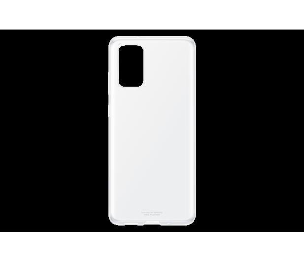 Samsung Clear Cover do Galaxy S20+ - 544176 - zdjęcie 2
