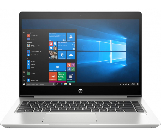 HP ProBook 445 G6 Ryzen 7-3700/16GB/256+1TB/Win10P - 553500 - zdjęcie 3