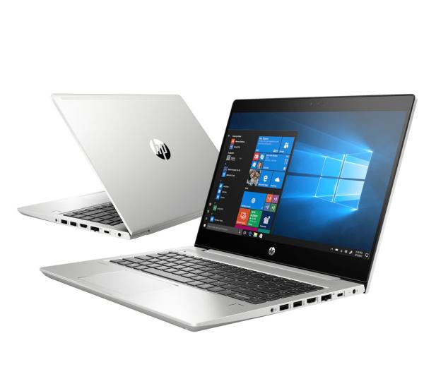 HP ProBook 445 G6 Ryzen 7-3700/16GB/256+1TB/Win10P - 553500 - zdjęcie