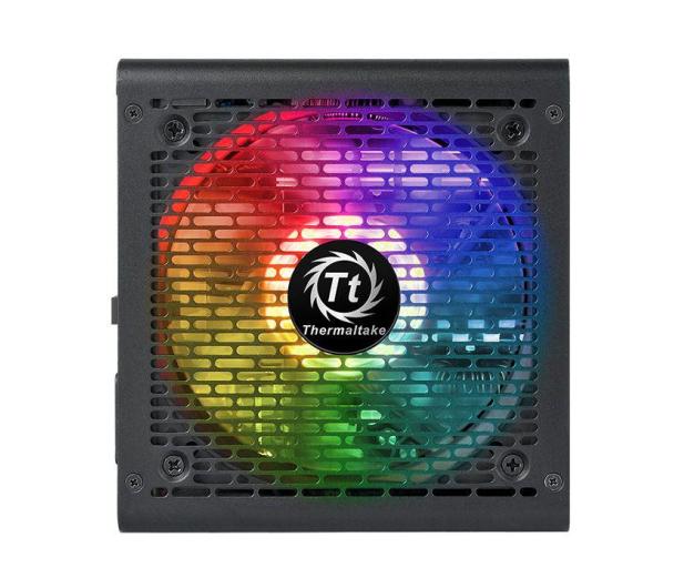 Thermaltake Litepower RGB 550W - 553029 - zdjęcie 2