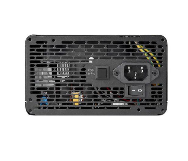 Thermaltake Litepower RGB 650W - 553030 - zdjęcie 3