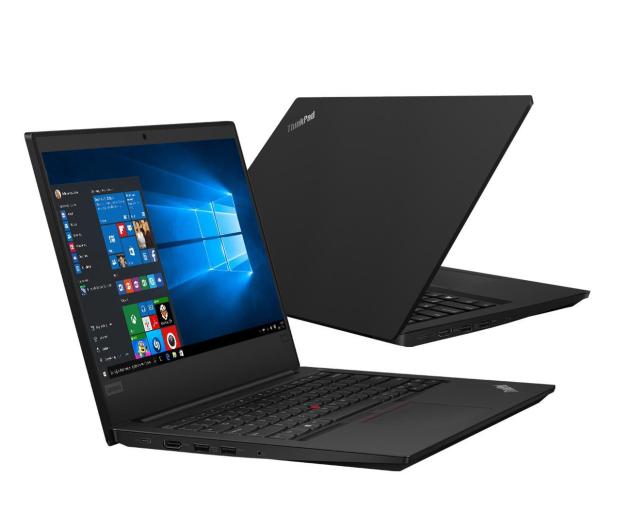 Lenovo ThinkPad E495 Ryzen 7/8GB/512/Win10P - 537025 - zdjęcie