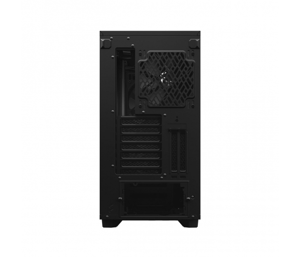 Fractal Design Define 7 black white TG Clear Tint - 553859 - zdjęcie 11