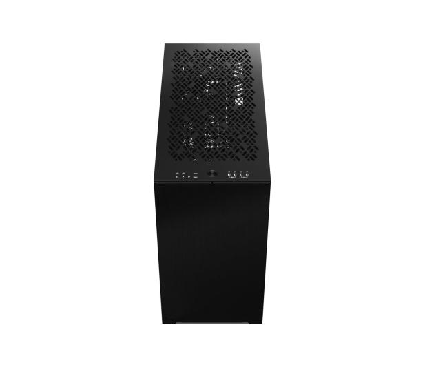 Fractal Design Define 7 black white TG Clear Tint - 553859 - zdjęcie 5