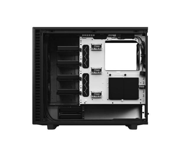 Fractal Design Define 7 black white TG Clear Tint - 553859 - zdjęcie 10