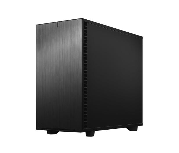 Fractal Design Define 7 black white TG Clear Tint - 553859 - zdjęcie 3