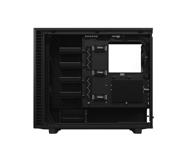Fractal Design Define 7 Black TG Light Tint - 553868 - zdjęcie 10