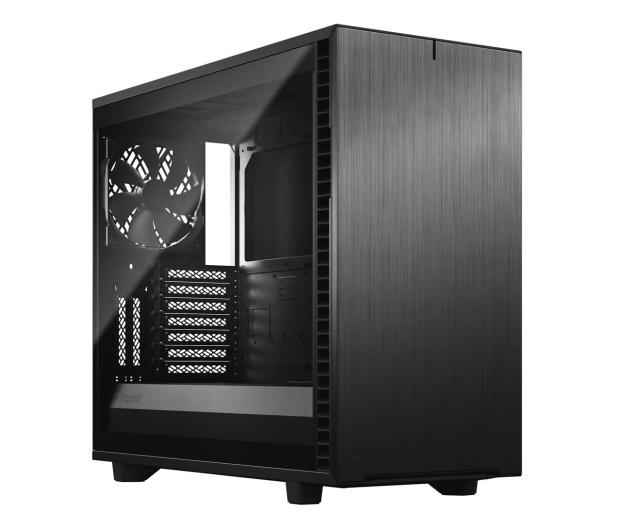Fractal Design Define 7 Black TG Light Tint - 553868 - zdjęcie