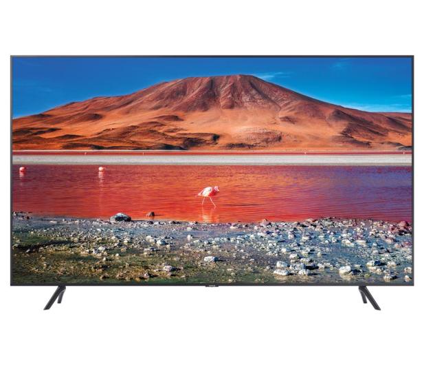 Samsung UE55TU7102 - 546932 - zdjęcie