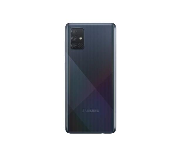Samsung Galaxy A71 SM-A715F Black - 536264 - zdjęcie 3