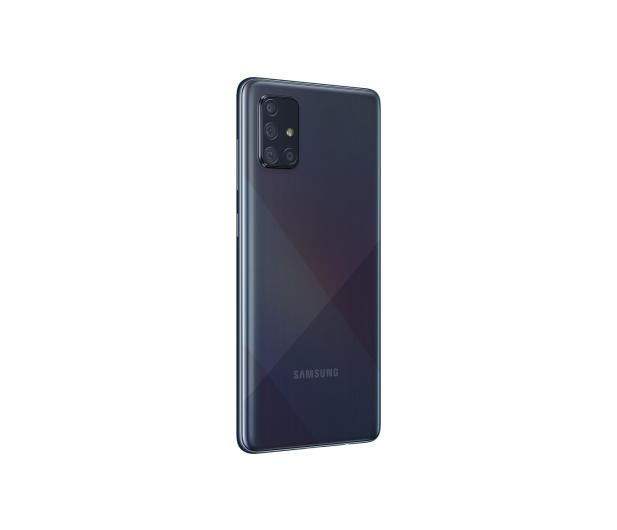 Samsung Galaxy A71 SM-A715F Black - 536264 - zdjęcie 4