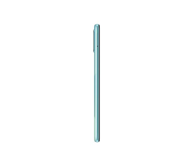 Samsung Galaxy A71 SM-A715F Blue - 536262 - zdjęcie 7