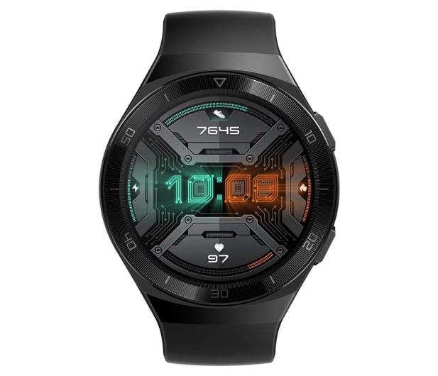 Huawei Watch GT 2e 46mm czarny - 553292 - zdjęcie 2