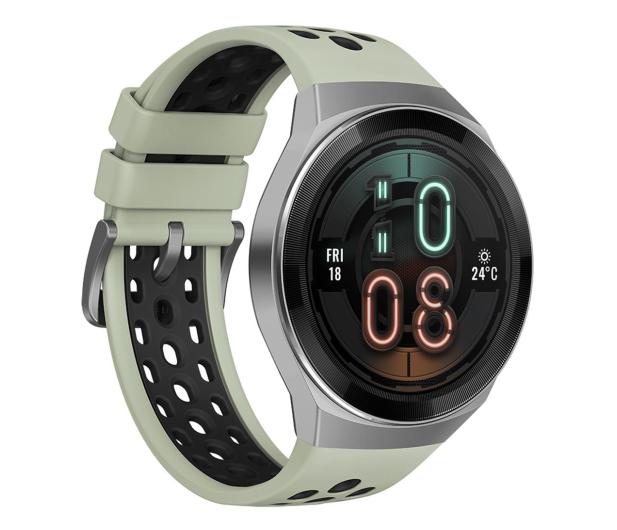 Huawei Watch GT 2e 46mm zielony - 553296 - zdjęcie