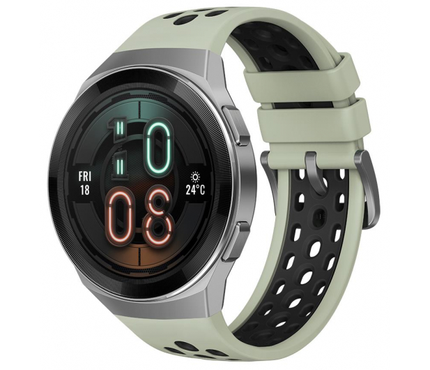 Huawei Watch GT 2e 46mm zielony - 553296 - zdjęcie 3