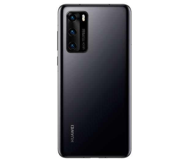 Huawei P40 8/128GB czarny - 553318 - zdjęcie 6