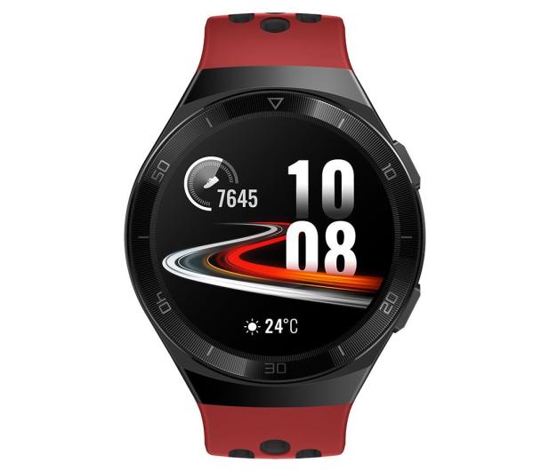 Huawei Watch GT 2e 46mm czerwony - 553294 - zdjęcie 2