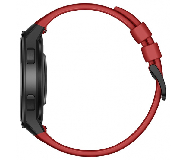 Huawei Watch GT 2e 46mm czerwony - 553294 - zdjęcie 6